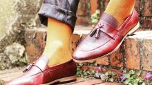 'I've had to rent a storage unit because my flat can't contain them': confessions of a male shoe lover