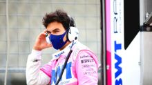 Bei Vettel-Wechsel: Perez gibt sich keine Chance