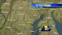 Flood watch in effect for parts of Maryland