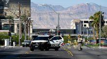 Las Vegas, a 'soft target,' long feared an attack