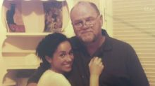 Royal baby: Thomas Markle reacts to daughter Meghan Markle giving birth