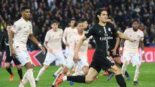 Foot - Transferts - Transferts: Edinson Cavani va signer à Manchester United