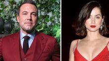 Ben Affleck and Ana de Armas's Relationship Heats Up in Havana