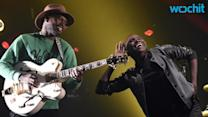 In Exile Malian Quartet Songhoy Blues Sing Lovesongs To Their Homeland
