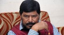 Union Minister Athawale Tests COVID-19 Positive, Hospitalised