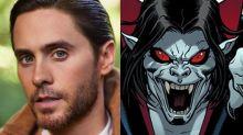 Jared Leto se pasa a la competencia: ¡será el villano del spin-off de Spider-Man!