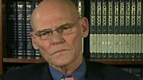 Carville argues Dems have advantage in sequester battle