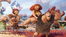 The Croods sequel cancelled