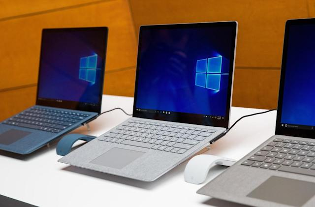Microsoft's 'Insiders' can test Windows 10 S on any PC