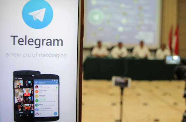 Apple has blocked Telegram from updating its iOS app, says founder