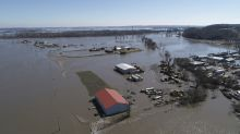 EEUU está bajo riesgo de inundaciones sin precedentes