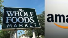 Amazon Whole Foods deal eats into supermarket stocks