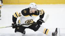 Bruins are rolling, but their power play still needs work