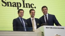 Snap's exec team continues to shrink as more reports of internal drama surface