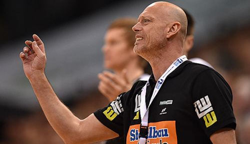 Handball: EHF-Cup: Göppingen gegen Magdeburg
