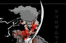 Afro Samurai going the way of the video game