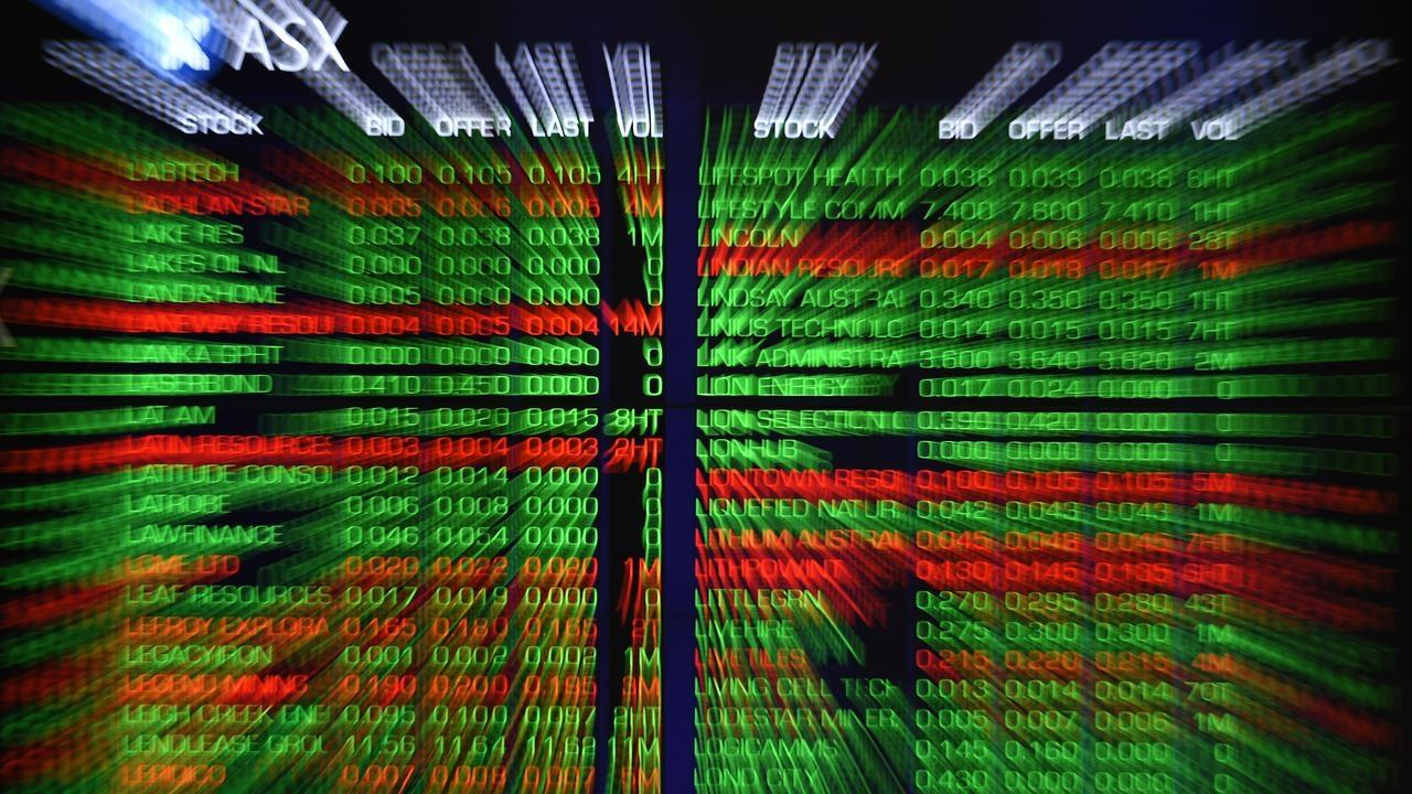 ASX to dip slightly ahead of GDP data
