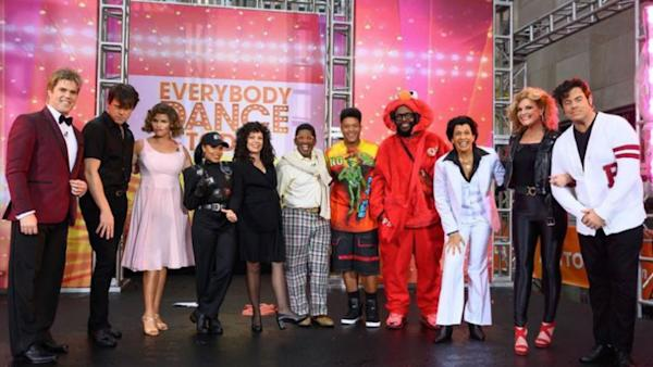 Why Is Ellen Not Dancing On Her Show 2020.Today Show S 2019 Halloween Costumes Plus The View