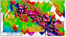 Carube Defines Extensive Gold Target at Main Ridge