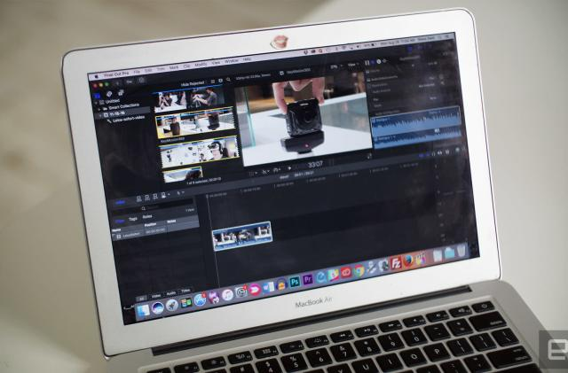 Latest macOS kills pro video editor favorite Final Cut Pro 7