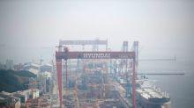 Exclusive: Hyundai's $1.8 billion shipbuilding deal with Daewoo faces full EU probe - sources