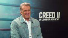 """Dolph Lundgren: """"Hice muchos papeles en películas de m*erda, volver como Ivan Drago era mi venganza"""""""