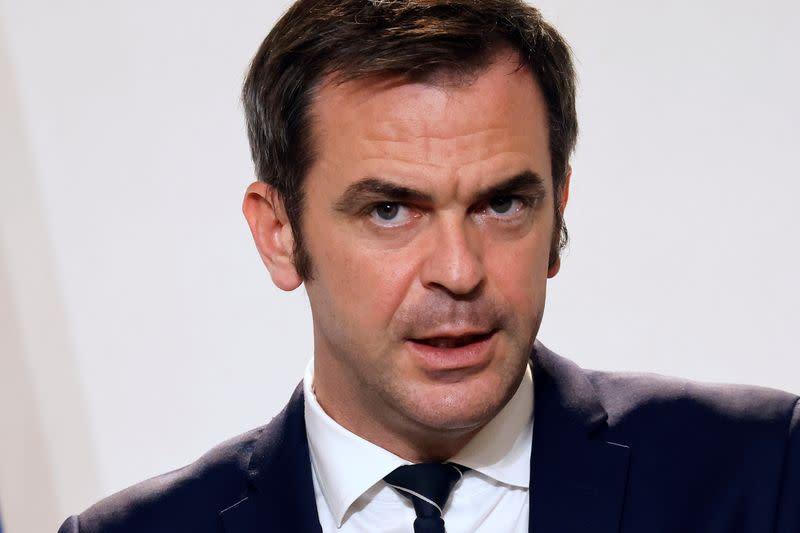 France regaining control over coronavirus but caution still needed - minister