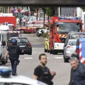 Elderly priest killed in French church, attack claimed by Islamic State