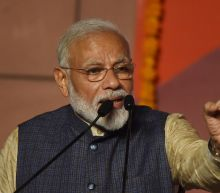 Modi plots course after landslide Indian election win