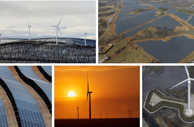 Google to invest record-breaking amount in renewable energy