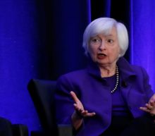Former Fed chair Yellen says yield curve may signal need to cut rates, not a recession