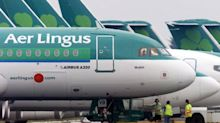 Aer Lingus sues passenger after duty-free alcohol falls from overhead locker onto woman's head