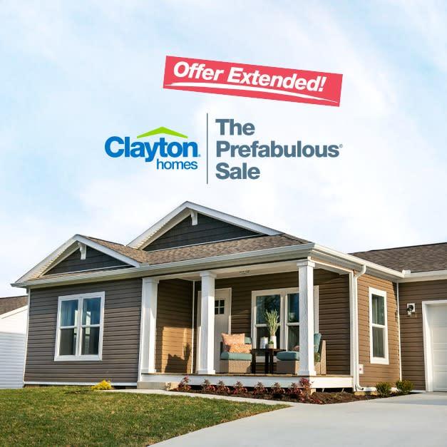 The Prefabulous Sale