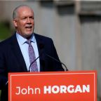 Canadian province of British Columbia to hold October 24 election