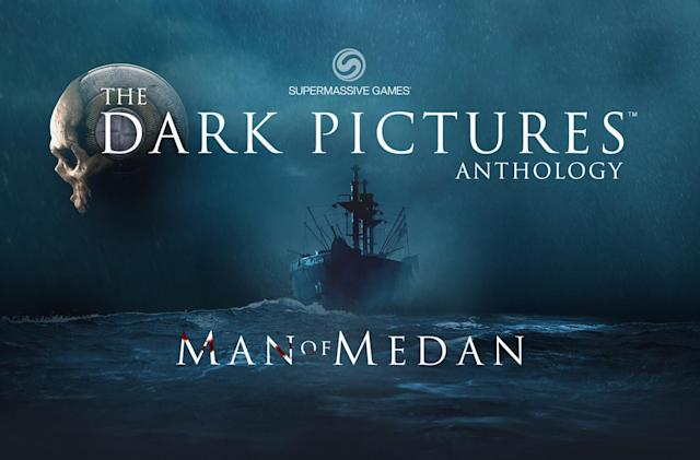'Man of Medan' could usher in a golden age of horror games