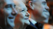 Olivia de Havilland: 'Gone with the Wind' actress who was one of last links to Hollywood Golden Age