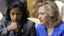 Susan Rice Tapped to Replace National Security Advisor