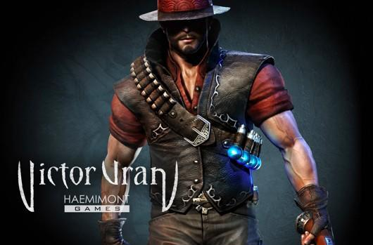 Tropico dev working on 'Victor Vran' for early 2014