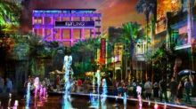 Caesars Entertainment Introduces Fly LINQ At The LINQ Promenade, The First Zipline Experience On The Las Vegas Strip