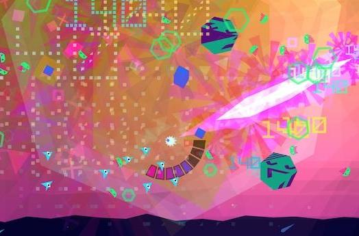 Twin-stick shooter We Are Doomed flying to PS4, Vita