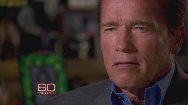 60 Minutes Preview: Arnold