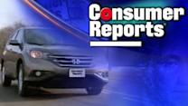Consumer Reports: 2013 top pick cars