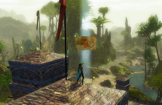 The Daily Grind: Do jumping puzzles belong in MMOs?
