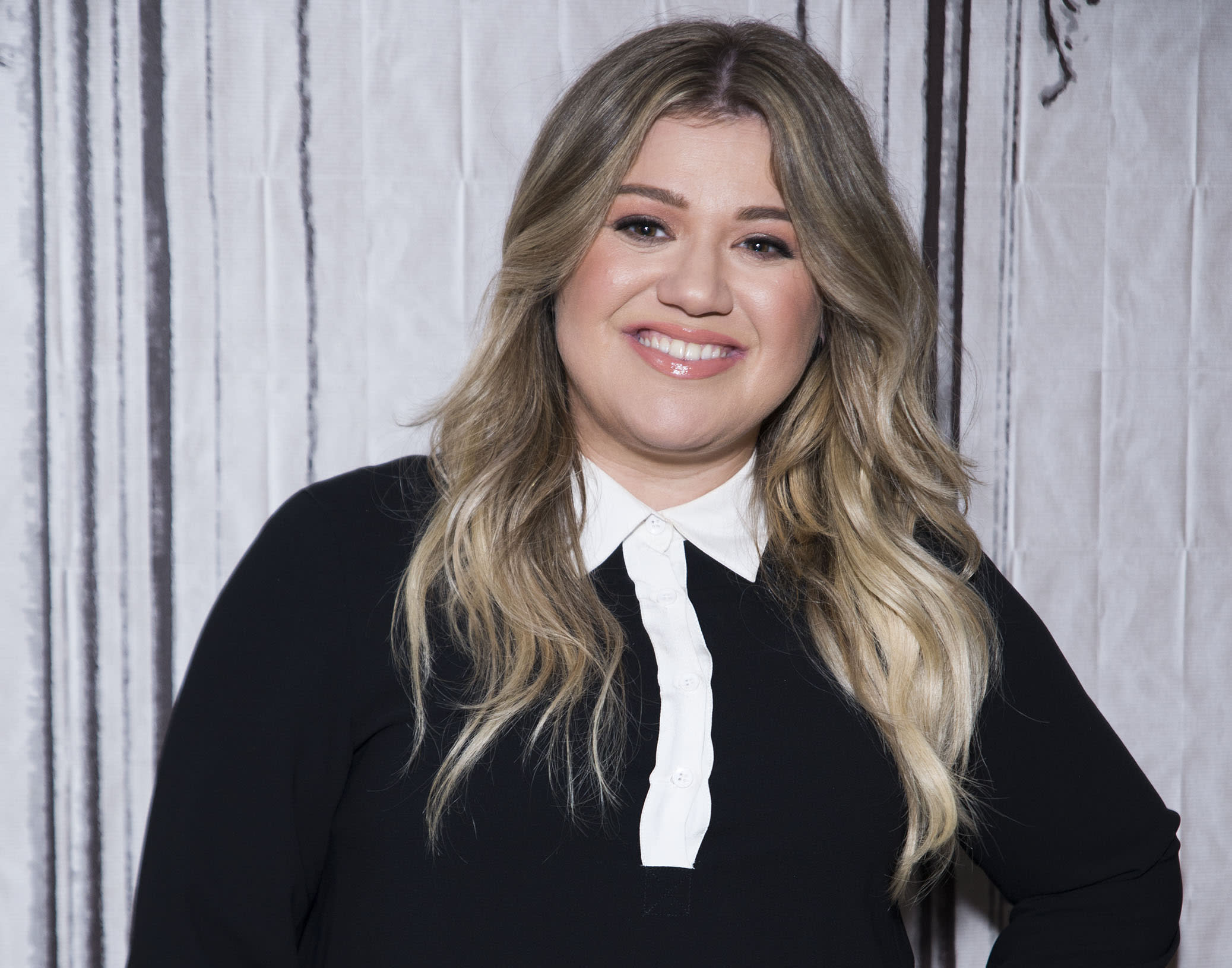 Kelly clarkson just got really real when asked if she ll for How many kids does kelly clarkson have