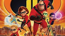 Thrilling new 'Incredibles 2' trailer explodes online