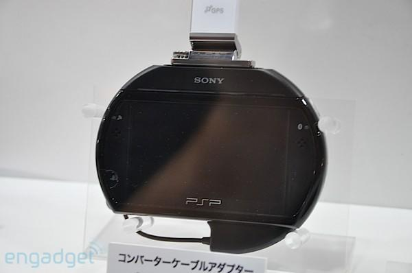 PSP Go Converter gives you a more well-rounded portable with support for last-gen's peripherals