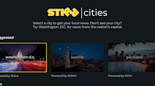 Sinclair stirs up streaming with new platform