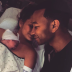 John Legend's birthday message to wife Chrissy Teigen for her 31st will melt your heart
