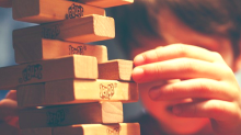Druckenmiller: The Fed is playing 'Jenga' with rate hikes
