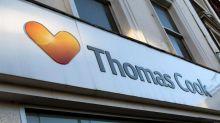 """La crisis de Thomas Cook convierte en """"rehenes"""" a miles de turistas"""
